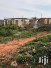 6 Bedroom Uncompleted House On Kasoa Road Not Far Frm West Mall 4 Sale | Land & Plots For Sale for sale in Greater Accra, Ga West Municipal