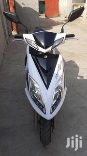 SYM Symphony 2019 White | Motorcycles & Scooters for sale in Greater Accra, Accra Metropolitan
