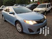 Toyota Camry 2012 Blue   Cars for sale in Greater Accra, Dzorwulu