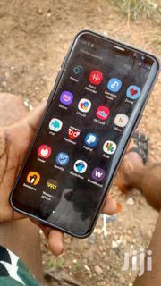 Samsung Galaxy S8 Plus 64 GB Black | Mobile Phones for sale in Greater Accra, Dansoman
