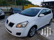 Pontiac Vibe 2009 White | Cars for sale in Northern Region, Tamale Municipal