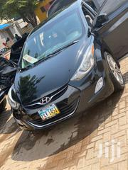Hyundai Elantra 2012 Limited Black | Cars for sale in Greater Accra, Abelemkpe