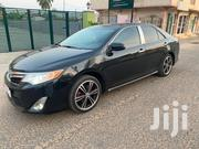 Toyota Camry 2013 Black | Cars for sale in Greater Accra, Ga West Municipal