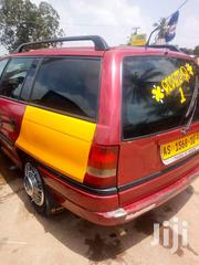 Opel Astra 2005 1.4 Twinport Red | Cars for sale in Brong Ahafo, Kintampo North Municipal