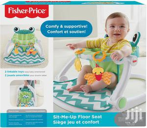 Fisher Price Sit Me-up From U.S.