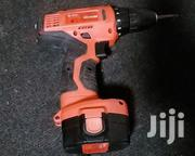 Ken Chargeable Cordless Drill | Electrical Tools for sale in Ashanti, Kumasi Metropolitan
