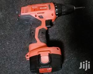 Ken Chargeable Cordless Drill