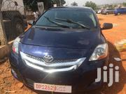 Toyota Yaris 2007 Sedan Automatic Blue | Cars for sale in Greater Accra, Dzorwulu