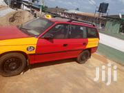 Opel Astra 2000 1.8 CDE Red | Cars for sale in Brong Ahafo, Sunyani Municipal