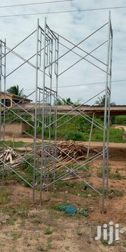 Scaffolding 18 Feet | Other Repair & Constraction Items for sale in Central Region, Gomoa East
