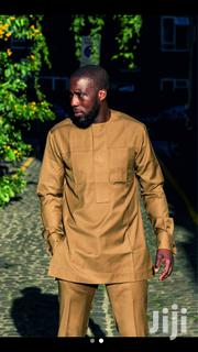 African Wear for Men Made of Suiting Material | Clothing for sale in Greater Accra, Tema Metropolitan