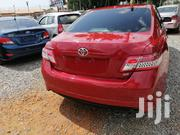 Toyota Camry 2010 Red   Cars for sale in Greater Accra, Tema Metropolitan