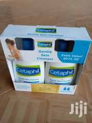 2pk Cetaphil Gentle Skin Cleanser | Skin Care for sale in Greater Accra, Ga East Municipal