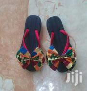 Newly Introduced Bow Slippers | Shoes for sale in Central Region, Gomoa East