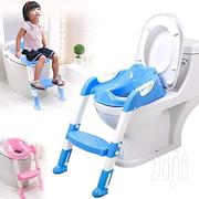 3 In 1 Toilet Ladder | Baby & Child Care for sale in Greater Accra, Adenta Municipal