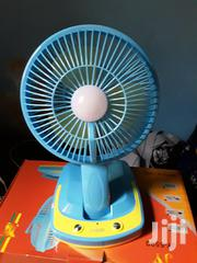 Rechargeable Fan With LED Light | Home Appliances for sale in Greater Accra, Bubuashie