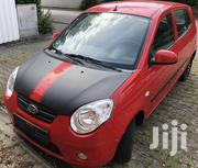 Kia Picanto 2010 1.1 Red | Cars for sale in Greater Accra, Abelemkpe