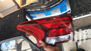 Mitsubishi Outlander Tail Lights LED | Vehicle Parts & Accessories for sale in Greater Accra, Abossey Okai