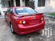 Toyota Corolla 2008 1.6 VVT-i Red | Cars for sale in Greater Accra, Airport Residential Area