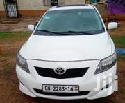 Toyota Corolla 2013 L 4-Speed Automatic White | Cars for sale in Volta Region, Keta Municipal