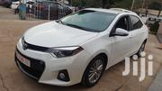 Toyota Corolla 2015 White | Cars for sale in Ashanti, Kumasi Metropolitan