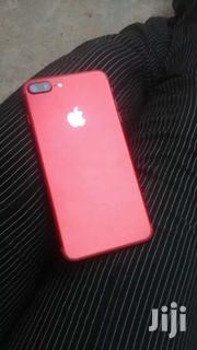 iPhone 7+ Red For Sale | Mobile Phones for sale in Greater Accra, Agbogbloshie