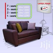 Sofa Sit 1to 7 Seater | Furniture for sale in Greater Accra, Ashaiman Municipal