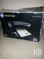 Quick Sales, Hp Deskjet All In One Printer | Printers & Scanners for sale in Greater Accra, Achimota
