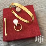 Cartier Set | Jewelry for sale in Greater Accra, Teshie-Nungua Estates