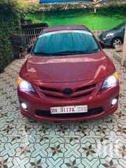 Toyota Corolla 2013 Red | Cars for sale in Greater Accra, Achimota