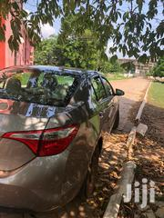 Toyota Corolla 2015 Gold | Cars for sale in Greater Accra, Achimota