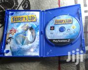 Surf 's Up Ps2 CD   Video Games for sale in Greater Accra, Tema Metropolitan