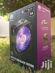 Cooler Master Hyper 212 RGB Black Edition | Computer Hardware for sale in Western Region, Shama Ahanta East Metropolitan