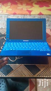Laptop Lenovo IdeaPad 100 2GB Intel Atom HDD 320GB | Laptops & Computers for sale in Greater Accra, Kwashieman