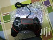 Ps4 Dual Shock 4 Wired Controller | Video Game Consoles for sale in Central Region, Cape Coast Metropolitan