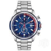 Citizen Men's Eco-Drive Spider-Man Chronograph Two-Tone SS Watch | Watches for sale in Greater Accra, Teshie-Nungua Estates