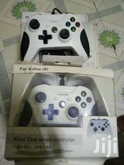 Xbox One S Wired Controller | Video Game Consoles for sale in Central Region, Cape Coast Metropolitan