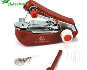 Mini Hand-held Manual Sewing Machine | Home Appliances for sale in Greater Accra, Ga West Municipal