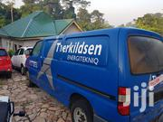 Toyota Hiace Blue | Buses & Microbuses for sale in Eastern Region, Akuapim North