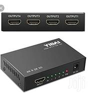 4 Port HDMI Splitter   Accessories & Supplies for Electronics for sale in Greater Accra, Adabraka