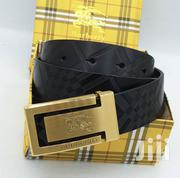 Burberry Belt | Clothing Accessories for sale in Greater Accra, Accra Metropolitan