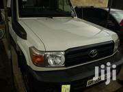 Toyota Land Cruiser 2013 White | Cars for sale in Greater Accra, Accra Metropolitan