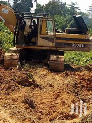 Excavator 330BL | Heavy Equipments for sale in Greater Accra, Adenta Municipal