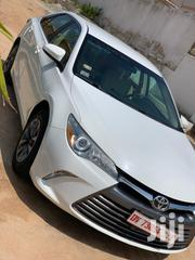 Toyota Camry 2016 White | Cars for sale in Greater Accra, Abelemkpe