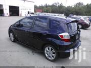 Honda Fit 2011 Sport Automatic Blue | Cars for sale in Greater Accra, Abelemkpe