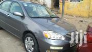 Toyota Corolla 2007 1.4 D-4D Automatic Gray | Cars for sale in Greater Accra, Avenor Area