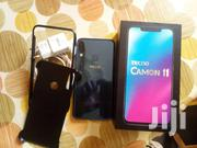 Tecno Camon 11 32 GB Blue | Mobile Phones for sale in Greater Accra, Tema Metropolitan