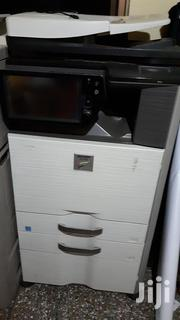 Sharp Photocopier | Printing Equipment for sale in Greater Accra, East Legon