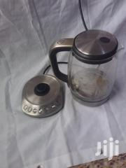 Digital Glass Kettle | Kitchen Appliances for sale in Greater Accra, North Kaneshie