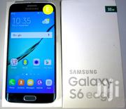 New Samsung Galaxy S6 edge 32 GB Gold | Mobile Phones for sale in Greater Accra, Osu Alata/Ashante
